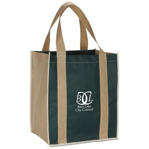 "Mucho Grande Accent Tote - 15"" x 13"" - Overstock Main Image"