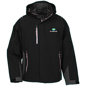 Teton 3-in-1 Waterproof Jacket - Men's - 24 hr Main Image