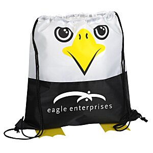 Paws and Claws Sportpack - Eagle - 24 hr Main Image