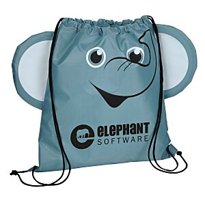 Paws and Claws Sportpack - Elephant - 24 hr Main Image
