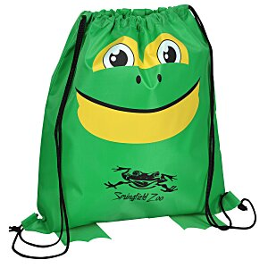 Paws and Claws Sportpack - Frog - 24 hr