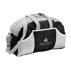 Dome Duffel - 24 hr