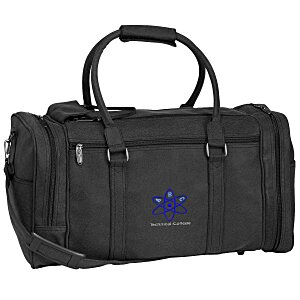 Kodiak Duffel Bag - Embroidered