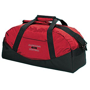 Classic Cargo Duffel - Large - Embroidered Main Image