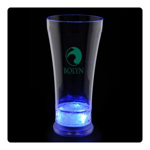 LED Pilsner Cup - 14 oz. Main Image