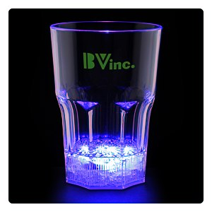 Light-Up Tumbler - 11 oz. Main Image