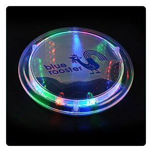 Light Up Coaster