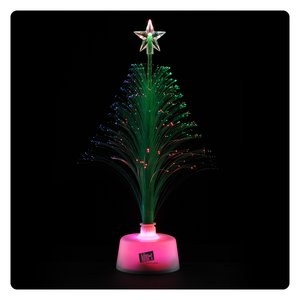 "Light Up Tree Centerpiece - 11-1/2"" Main Image"