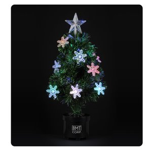 "Light Up Tree - 24"" - Green Main Image"