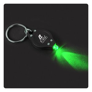 Key Light w/Colored LED Main Image