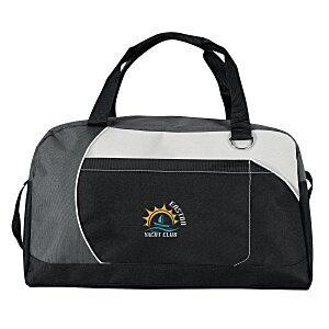 Wingman Duffel Bag - Embroidered Main Image
