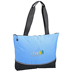 Indispensable Everyday Tote - Embroidered