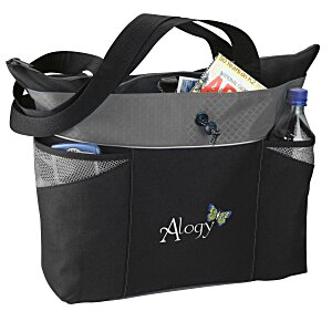 Riprock Ripstop Tote - Embroidered Main Image
