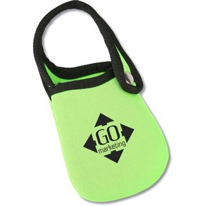Snap-a-Long Carry Pouch - Closeout Main Image