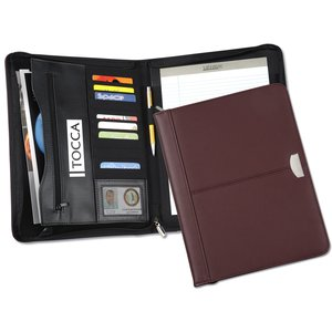 Stanford Executive Padfolio - Overstock Main Image
