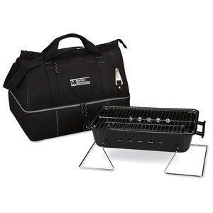 Ultimate Chill N Grill - Closeout Main Image