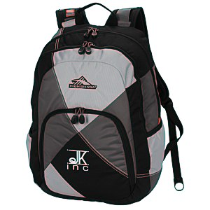 High Sierra Berserk Backpack Main Image