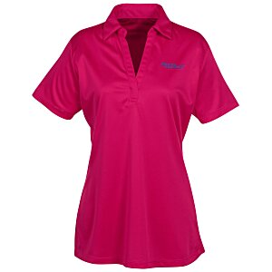 Silk Touch Performance Sport Polo - Ladies' Main Image