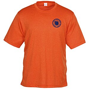 Heather Challenger Tee - Men's Main Image