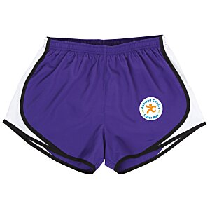 Pace Shorts - Ladies' Main Image