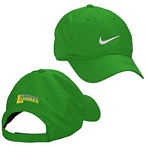 Nike Performance Dri-Fit Swoosh Front Cap Main Image