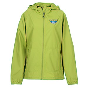 Kinney Packable Jacket - Ladies' Main Image