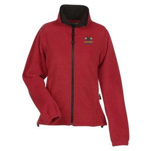 Telluride Signature Fleece Jacket - Ladies'