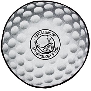 Sport Ball Towel - Golf Main Image