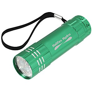 Pocket LED Flashlight Main Image