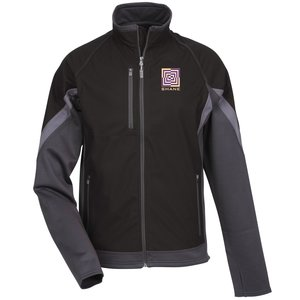 Jozani Hybrid Soft Shell Jacket - Men's - TE Transfer Main Image