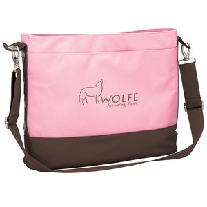 Sideline Grommet Tote - Closeout