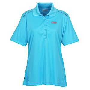 Albula Snag Resistant Wicking Polo - Ladies' Main Image