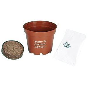 Terra Cotta Planter Kit - Small Main Image
