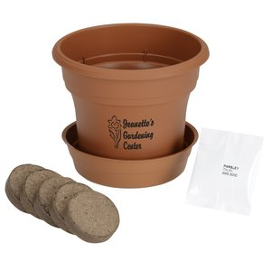 Terra Cotta Planter Kit - Large Main Image