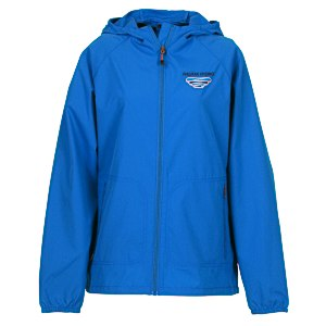 Kinney Packable Jacket - Ladies' - 24 hr Main Image