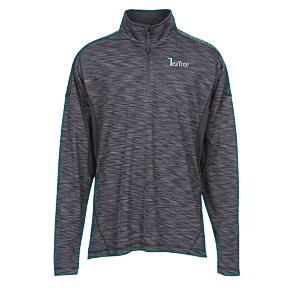 Yerba 1/4 Zip Wicking Pullover - Men's Main Image