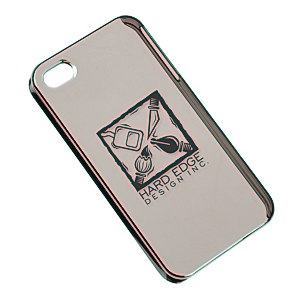 myPhone Hard Case for iPhone 4 - Translucent Main Image
