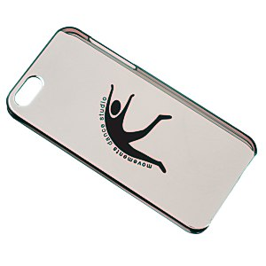 myPhone Hard Case for iPhone 5/5s - Translucent Main Image
