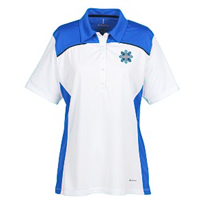 Martis Micro Poly Polo - Ladies' Main Image