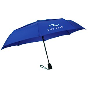 "Vented Executive Mini Umbrella - 43"" Arc Main Image"