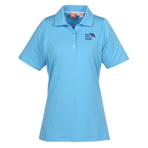 PUMA Golf Duo-Swing Polo - Ladies' Main Image