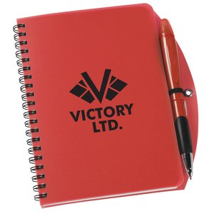 Colorplay Blossom Notebook Set Main Image