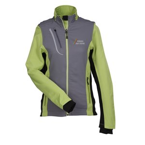 Jasper Hybrid Jacket - Ladies' - 24 hr Main Image