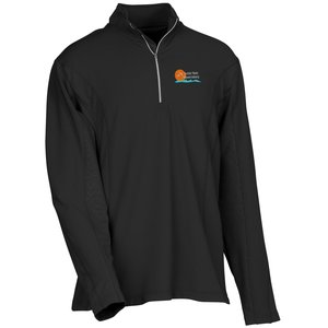 Caltech Performance 1/4-Zip Pullover - Men's - 24 hr Main Image