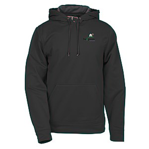 Pasco Hooded Tech Sweatshirt - Embroidered - 24 hr