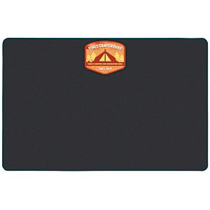"Chalkboard Magnet - Rectangle - 11"" x 17"" Main Image"