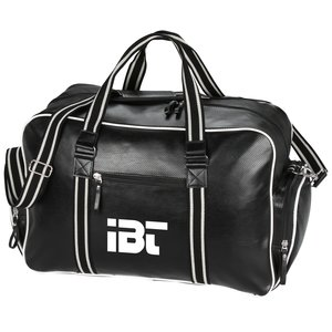 Executive Travel Duffel - Closeout Main Image