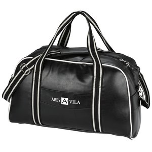 Executive Travel Bag - Closeout Main Image