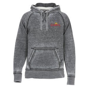 Lakeview Burnout Hooded Sweatshirt - Men's Main Image