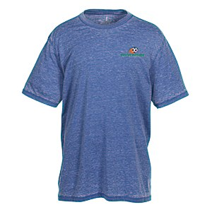 Northshore Burnout Jersey T-Shirt - Men's Main Image